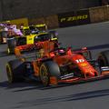 F1: Nem lesznek nézők Azerbajdzsánban