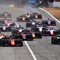 F2: Győzelem a 18. helyről, MP-dupla Spanyolországban