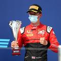 Nem került be az F1-be, kihagyhatja 2021-et a Ferrari-junior