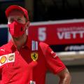 Itt a bejelentés, megvan Vettel új Formula–1-es csapata
