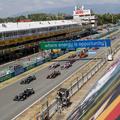 F1: Rajt-cél Hamilton-győzelem a Spanyol Nagydíjon