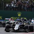 F1: Vége a Haas kísérletének
