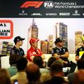 """""""Szomorú, de ez a helyes döntés"""" – így reagált az F1 az Ausztrál Nagydíj törlésére"""