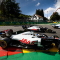 F1: Hivatalos, mindkét versenyzőjét lapátra tette a Haas