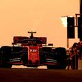 F1: Komoly pénzbüntetést kapott a Ferrari, Leclerc megtarthatta a harmadik helyet
