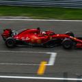 F1: Változtak a tervek, így készülhet a szezonra a Ferrari