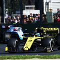 F1: Melbourne is hosszabbított