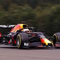 F1: Verstappené a második edzés, mélyponton a Ferrari