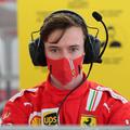 F1: Szabadedzéseken is autóba ülteti újdonsült tesztversenyzőjét a Ferrari