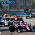 Rengeteget bukott tavaly az F1 a járvány miatt