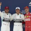 F1: Vettel kiesett a pixisből a Mercedesnél?