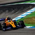 F1: Változott a rajtsorrend, Norrist megbüntették