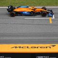 F1: Gyász a McLarennél, elhunyt a csapat résztulajdonosa