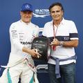 F1: Koronavírusos lett Nelson Piquet, kórházba szállították