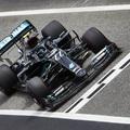 F1: Teljes a kavarodás a Mercedesek mögött Barcelonában