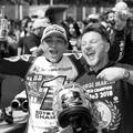 Gyász: Koronavírusban elhunyt a MotoGP kétszeres világbajnoka