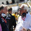 F1: Stroll tényleg kiveti a hálóját az Aston Martinra?