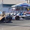 Formula-E: Nyereséges volt az ötödik szezon