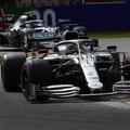 F1: Újra terítéken a Mercedes kiszállása – nem is akárhogy