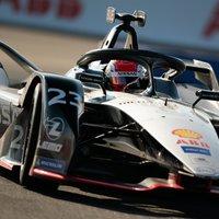 Formula-E: Buemi idén harmadjára is a pole-ban, Vergne és Di Grassi a darálóban