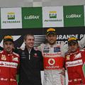 F1: Button a Ferrariról és az IndyCarról is lecsúszott
