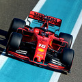 F1: Újra felbukkanhat a Ferrari autóin a botrányt kavaró logó