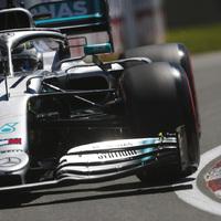 F1 - BOTTAS TÖRT AZ ÉLRE FRANCIAORSZÁGBAN, HAMILTONT VIZSGÁLJÁK