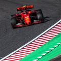 F1: Hibázott az FIA, túl enyhe büntetést kapott Leclerc