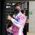 F1: Hónapokon belül apa lesz Nico Hülkenberg