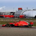 F1: Újabb radikális átszervezések a Ferrarinál