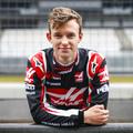 F1: Nem számolnak a Ferrari-juniorral a Haasnál