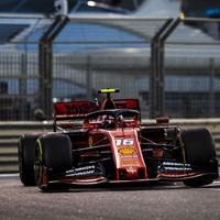 F1: Megvan, mikor jön a 2020-as Ferrari