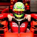 F1: Mick Schumacher még nem tett le a Forma-1-ről