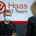 F1: Évek óta húzódó perből került ki győztesen Magnussen