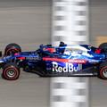 F1: A Toro Rosso-főnök hajlik arra, hogy megtartsa jelenlegi pilótáit