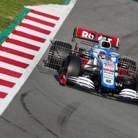 F1: Jelentős bércsökkentés a Williamsnél