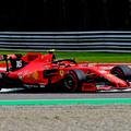 F1: Plusz egy évet kapott az Olasz Nagydíj