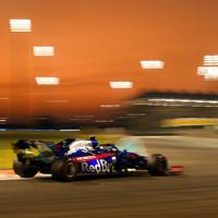F1: A 2020-as Honda-motort is beindították – videó