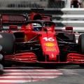 F1: Vizsgálták Leclerc-nél, hogy trükközött-e