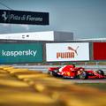 F1: Itt vannak a részletek a Ferrari jövő heti tesztjéről