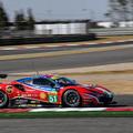 WEC: Elbukta kategóriagyőzelmét a Ferrari