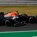 F1: Megbüntették Verstappent a baleset miatt