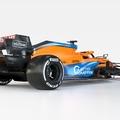 Indul a tánc: itt az új F1-es McLaren-Mercedes