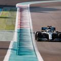 F1: Bottasé az első tesztnap Abu-Dzabiban, Ocon visszatért