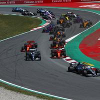 F1: Megmenekült 2020-ra a Spanyol Nagydíj – hivatalos!