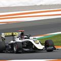 F3: ART Grand Prix-elsőség az esős-száraz első napon