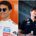 F1: Széttrollkodták szimulátorversenyüket Norris és Verstappen