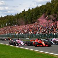 F1 - ISMERTETTE AZ FIA A 2018-AS DRS-TERVÉT