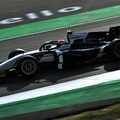 5 ezred döntött az F2-esek időmérőjén, Schumacherék bajban