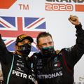 F1: Eldőlt, hogy visszatér-e Hamilton az abu-dzabi szezonzáróra